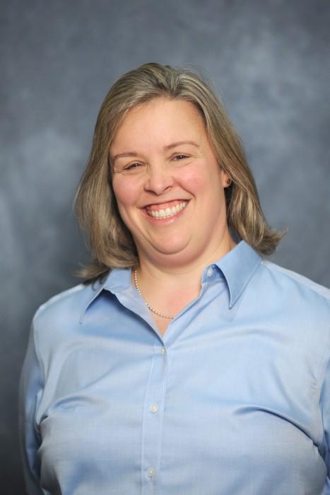 Portrait of Diane W Bales