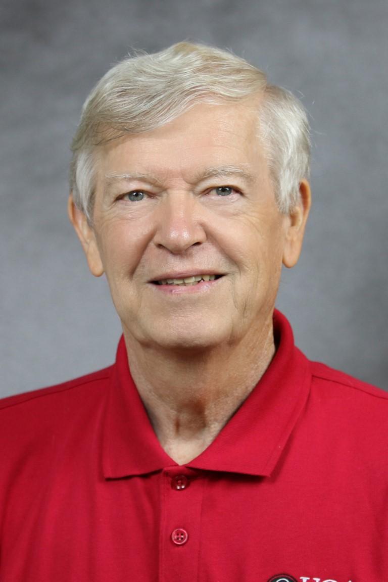 Portrait of David E. Kissel Ph.D