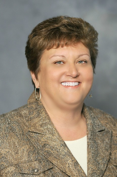Portrait of Elizabeth L. Andress