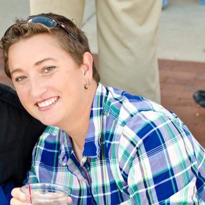 Portrait of Jennifer McBlanchett