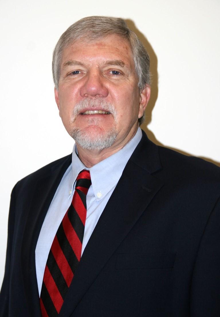 Portrait of Joe W. West