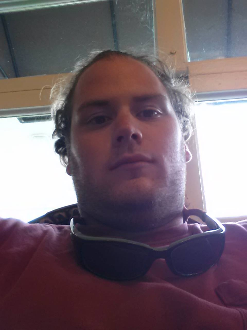 Portrait of Marcus Nathaniel Cofield