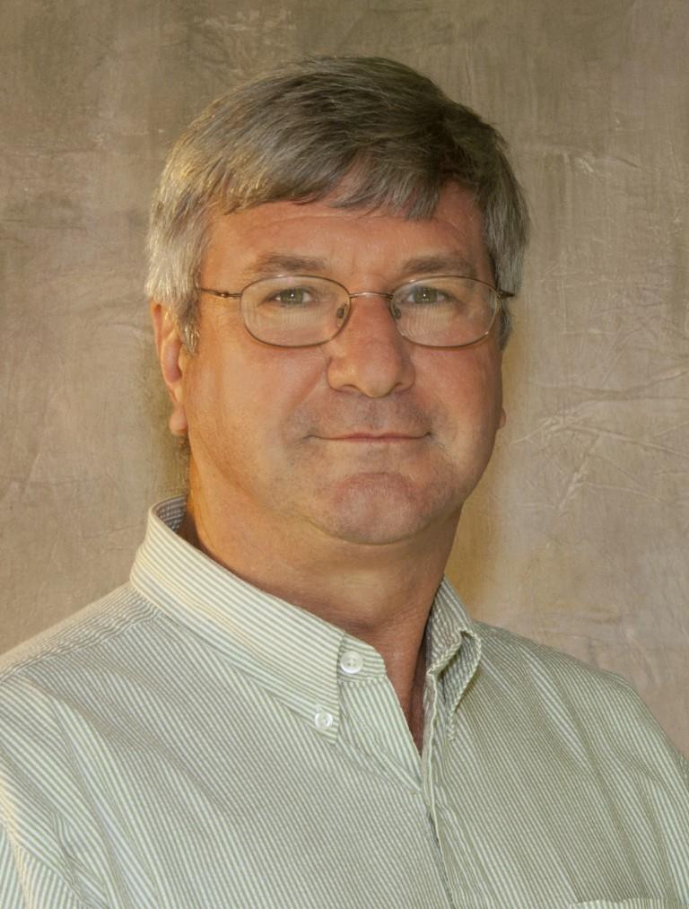 Portrait of Michael T. Mengak
