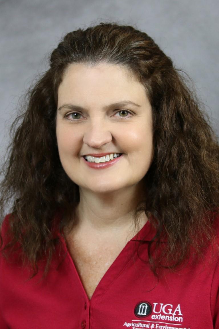 Portrait of Natalie M. Bond