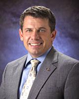 Portrait of Ryan Adolphson