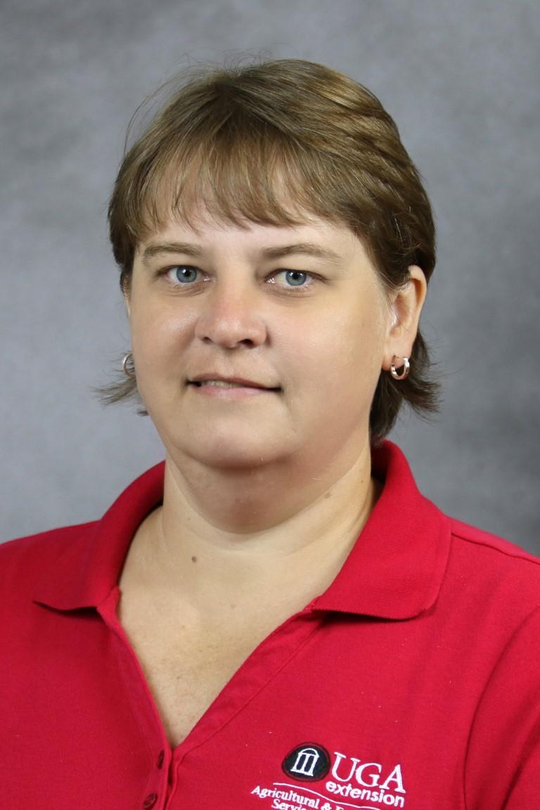 Portrait of Sonya Davis