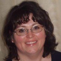 Portrait of Sheri Dorn