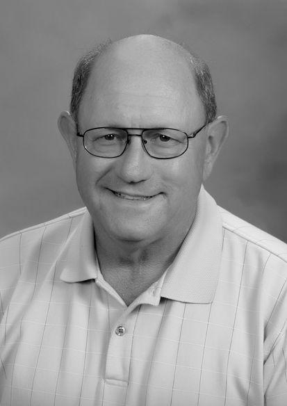 Portrait of Wayne Allan Gardner