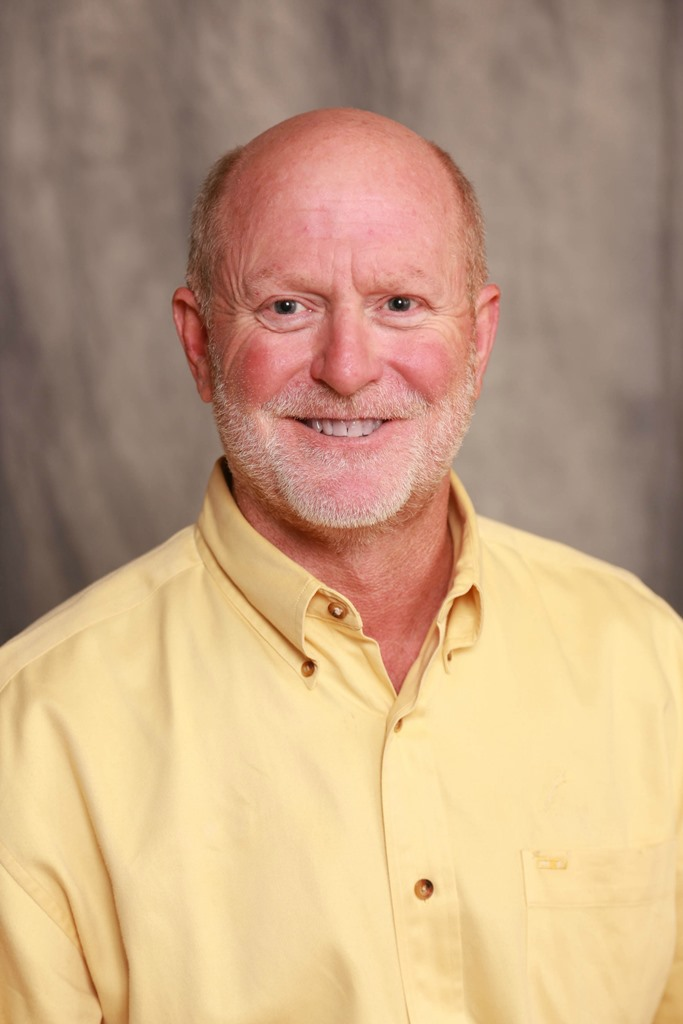 Portrait of Wade Hutcheson