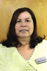 Bertha Riojas-Jasso