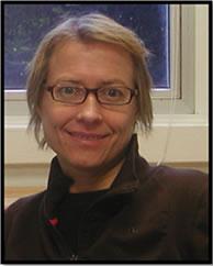 Portrait of Cecilia E. McGregor