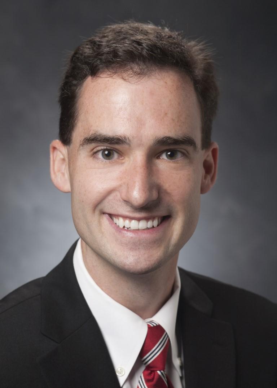 Portrait of Casey Mull