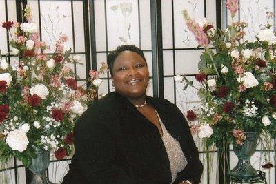 Charlene May