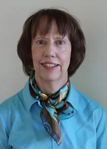 Portrait of Carol D. Robacker