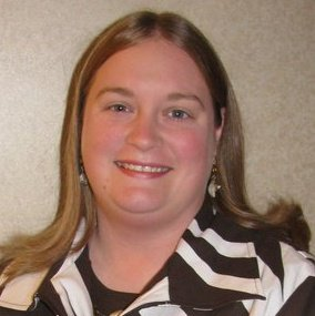 Portrait of Donna Harris