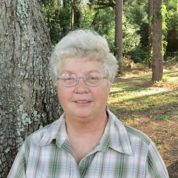 Portrait of Donna Stewart