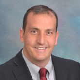 Portrait of Greg Huber
