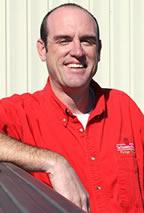 Portrait of Jeremy Kichler