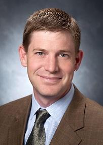 Portrait of Jason Duggin