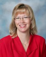 Portrait of Jule-Lynne Macie
