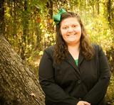 Portrait of Kasey Lynn Bozeman