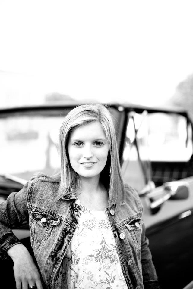 Portrait of Kassandra Swiney