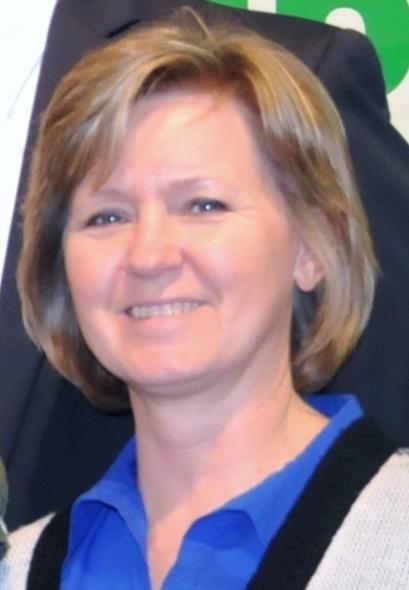 Portrait of Lisa Craigue