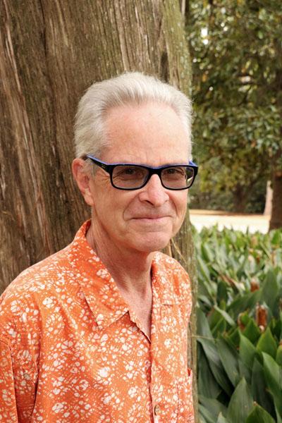 Portrait of Mark R. Brown