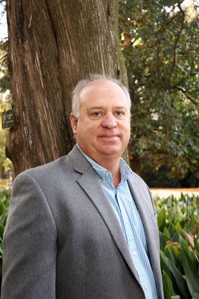 Portrait of Michael Czarick