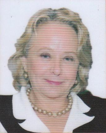 Portrait of Monique Y. Leclerc