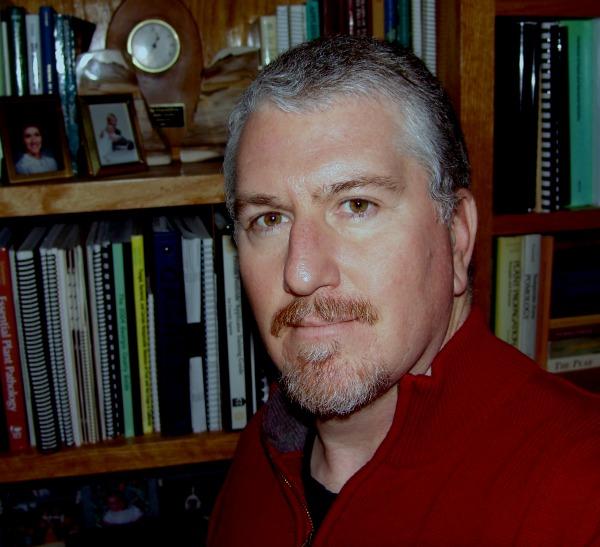 Portrait of Phillip M. Brannen