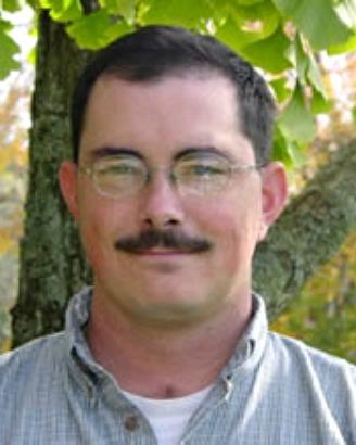 Portrait of Bob Westerfield