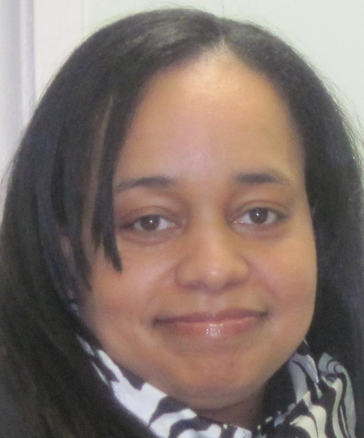 Portrait of Sandra Stringer