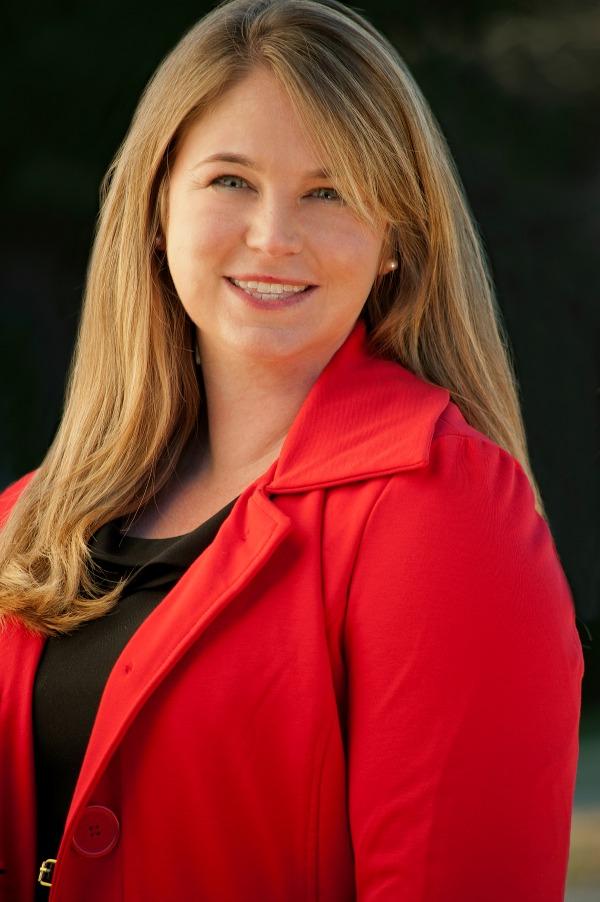 Portrait of Sherry Wilson Abrams