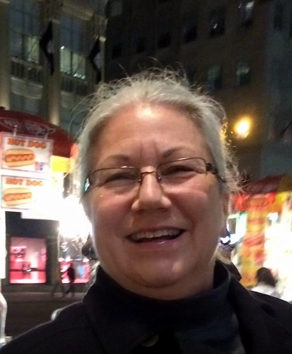 Teresa Burkett