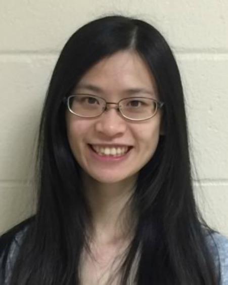 Portrait of Yi-wen Wang