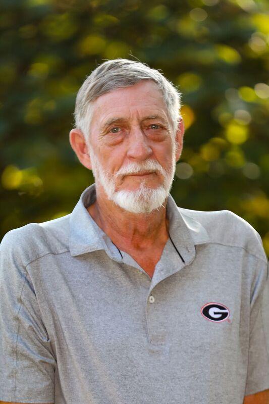 Portrait of Anthony Black