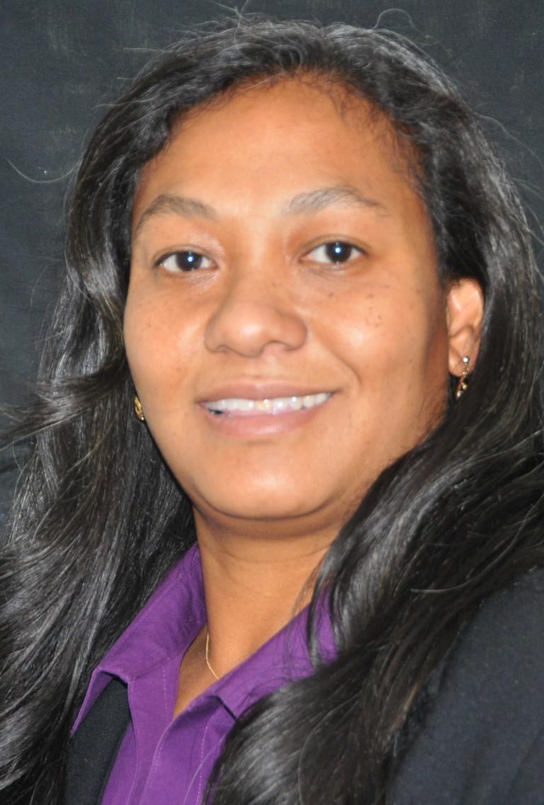 Portrait of Chalanda R Woods