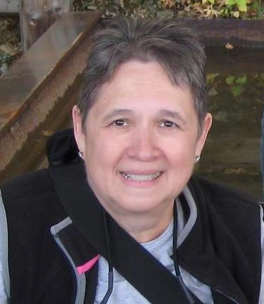 Portrait of Cindy Davis