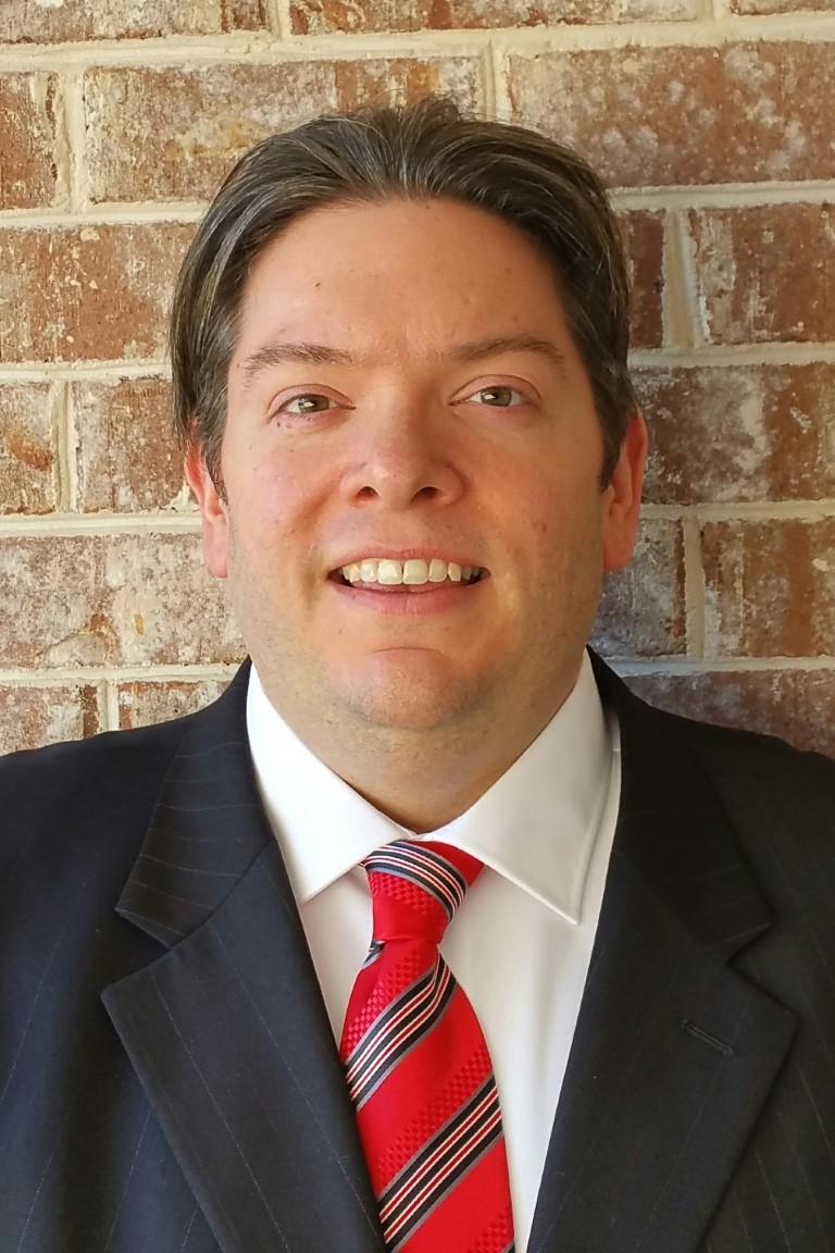 Portrait of Jason Estep