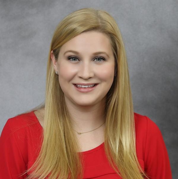 Portrait of Karen Stubbs
