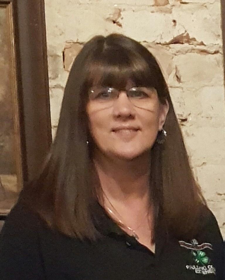 Portrait of Kathleen Gilroy