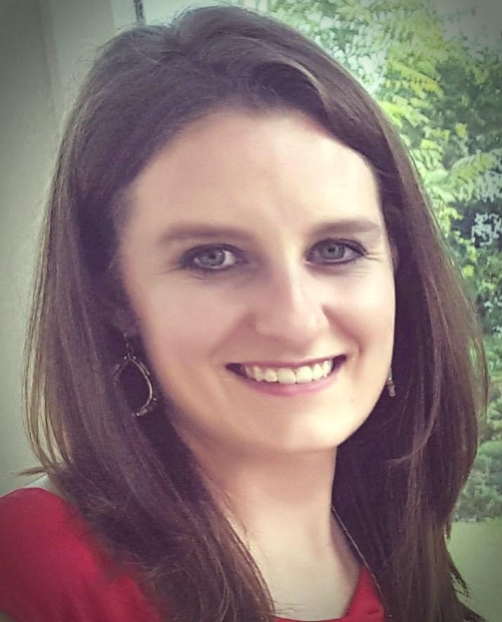 Portrait of Kelcie  Gilman