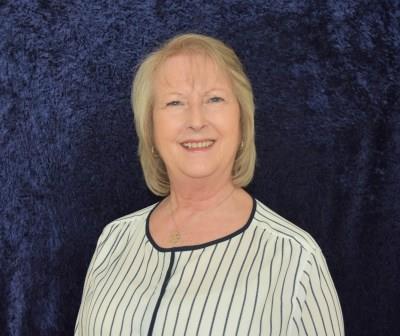 Portrait of Marjean Miller