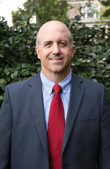 Portrait of Michael J. Martin