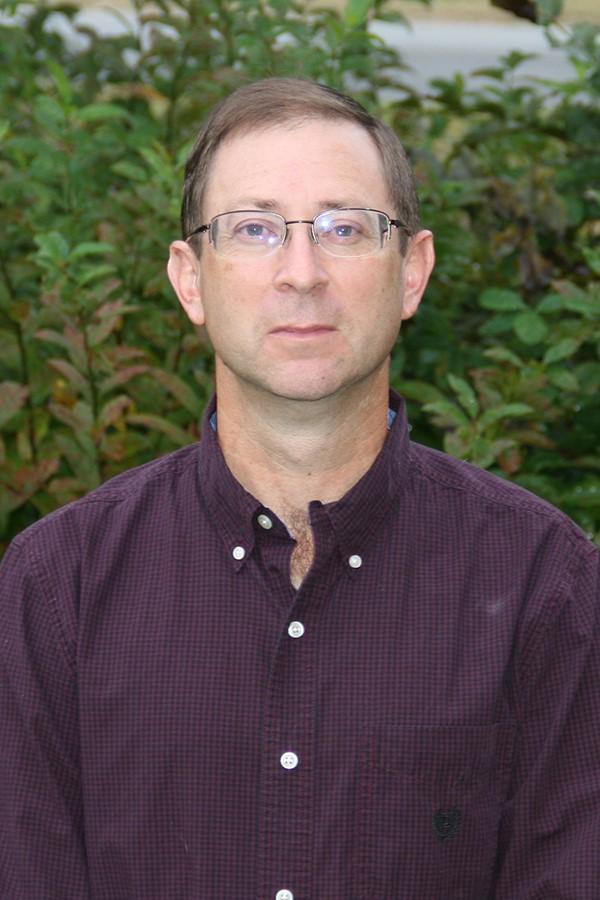Portrait of Patrick J. Conner