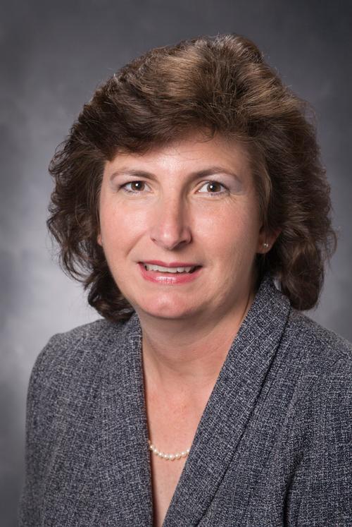 Portrait of Sue W. Chapman
