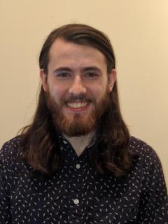Portrait of Tyler Simmonds