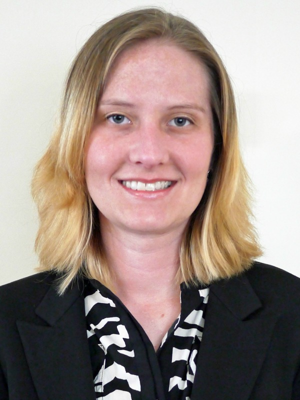 Portrait of Wendy Marchant