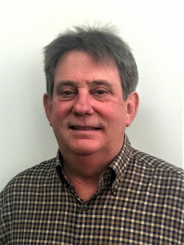 Portrait of William L. Carlan